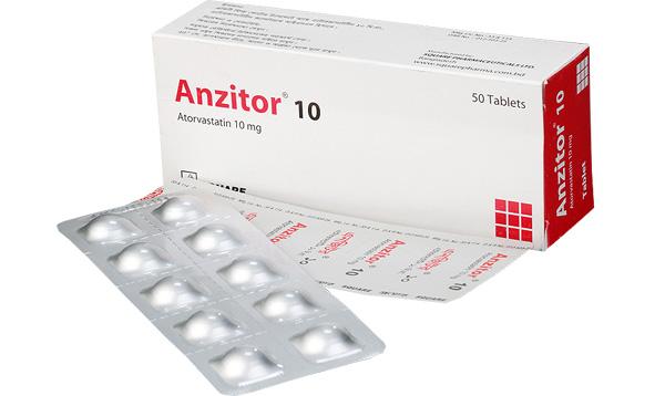 Anzitor -10