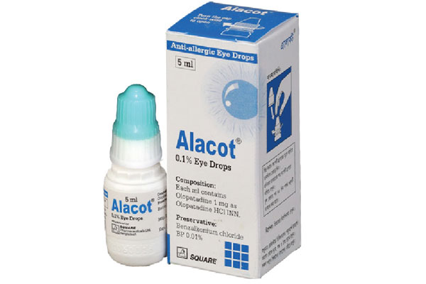 Alacot