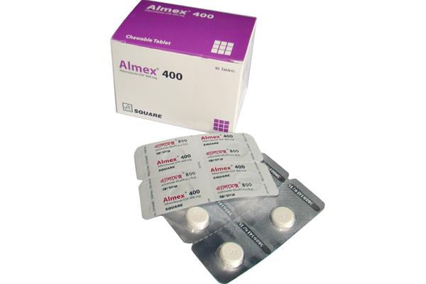 Almex 400