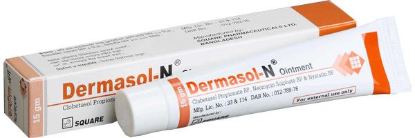 Dermasol-N